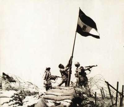فيلم وثائقي اسرائيلي يزعم أن حرب73 خطة إسرائيلية ــ أمريكية ــ مصرية مشتركة!!