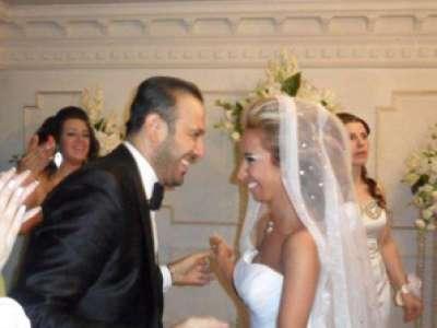 حقيقة زواج قصي خولي