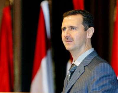 صفقة دولية لإنقاذ نظام بشار