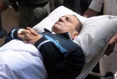 صفقة مبارك: الكشف أرصدته السرية