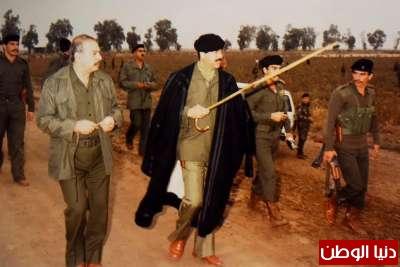 تُنشر لأول صدّام حسين نادرة 9998307894.jpg