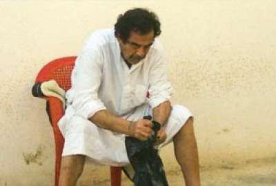 زنزانة صدام حسين يغطيها الغبار وبلا فيديو 9998308249.jpg