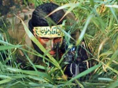 كيف يتعامل حزب الله مع احداث سوريا