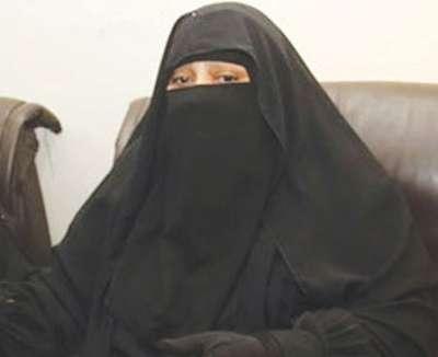 مرشحة التيار السلفي للبرلمان المصري: النساء ناقصات عقل ودين ولا تجوز لهن الولاية