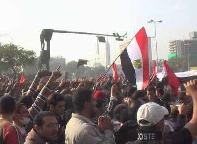 خبير عسكري: ميدان التحرير أصبح