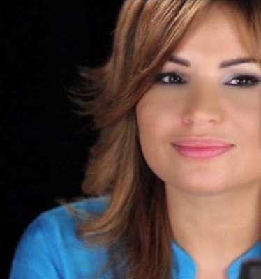 جوانا ملاح: أنا كبش محرقة ..ورفضت عرض جمال مروان لأنّي بنت أصل