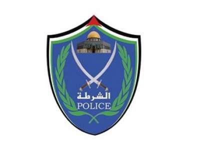 الشرطة تكشف ملابسات سرقة مصاغ ذهبي وتقبض على المشتبه به بسلفيت