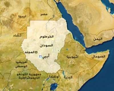 قوات أميركية بأفريقيا الوسطى قرب �دود السودان