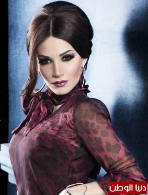 """ديانا حداد تطرح ألبومها الجديد """"بنت أصول"""" في الأسواق"""