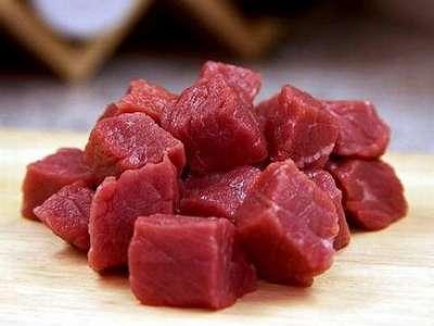 الإسراف في تناول اللحوم الحمراء يزيد خطر الإصابة بسرطان الكلى  الموضوع ذات صلة بـ منت