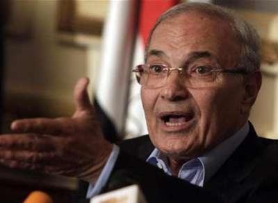 أحمد شفيق يكشف أسرار معارضة