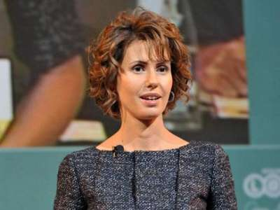 تحركات لإضافة زوجة الرئيس السوري إلى قائمة العقوبات الأوروبية والأمريكية