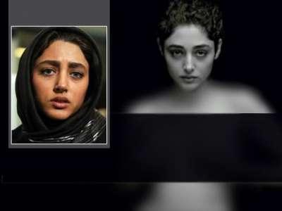 الممثلة الايرانية جلشيفته فراهاني عارية الممثلة الايرانية هوليود ممثلات إيران 9998314993.jpg