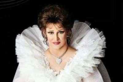 وردة الجزائرية: ميادة الحناوي وراء طلاقي من بليغ حمدي