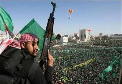 """قيادي بحماس: قطاع غزة """"قنبلة موقوتة"""" والانفجار سيكون بوجه الاحتلال"""
