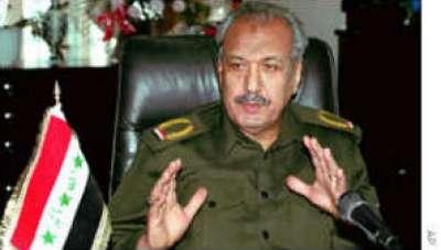 وفاة آخر وزير مالية في نظام الرئيس الراحل صدام حسين