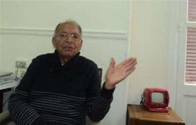رفعت السعيد: أخبرت مبارك بفساد