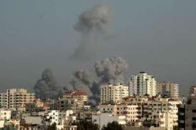 """ننشر النص الحرفي للمبادرة المصرية لوقف إطلاق النار بين """"غزة - اسرائيل"""""""