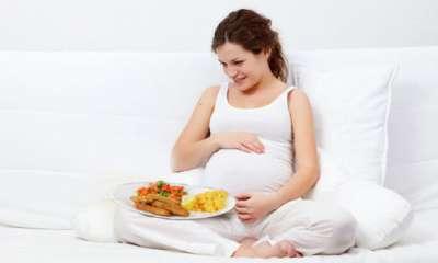 الأظافر الحمل