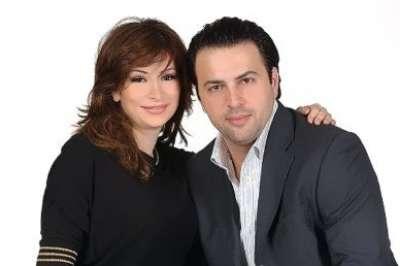 تقارير: تيم حسن ينفصل عن زوجته الممثلة ديما بياعة