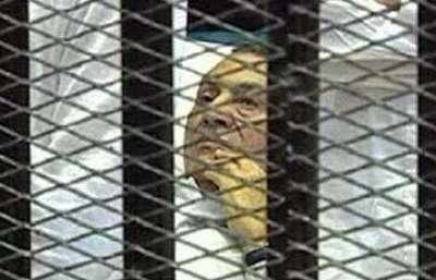 """وصلة حنان خطاب مبارك للمحكمة"""""""