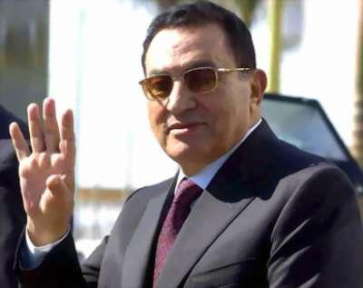 هيكل يكشف: مبارك قاوم سيطرة