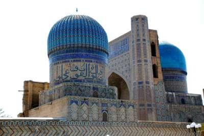 أوزبكستان: السلطات تضع كاميرات مراقبة في المساجد