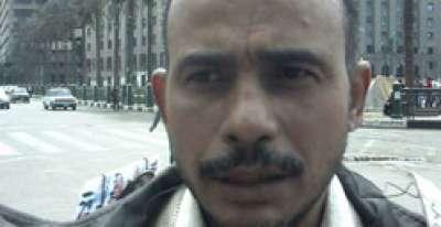 مواطن يرشح نفسه للرئاسة لاسترداد