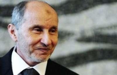 مذكرة اعتقال بحق عبد الجليل رئيس الانتقالي الليبي لضلوعه في قتل عبد الفتاح يونس