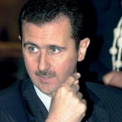 """آل الأسد أقوياء و""""السي آي ايه"""" حاولت تسميم أركان النظام"""