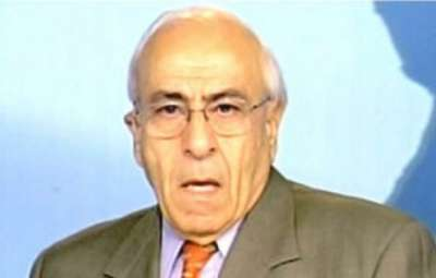 استقالة صاحب شعار الراي والراي الاخر في قناة الجزيرة الاعلامي الاردني جميل عازر