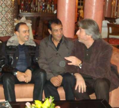 """صلاح الشرنوبي :سأرفع دعوى قضائية على """"أم بي سي"""" وبرنامج """"آراب أيدول"""""""