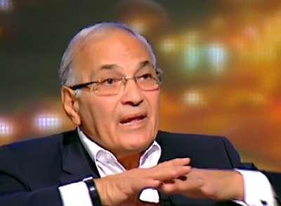 احمد شفيق يستعين بعادل امام فى اعلان تلفزيونى لحملته الانتخابية