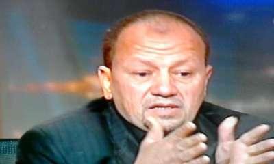حرامي يرشح نفسه للرئاسة