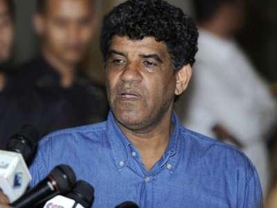 مدير المخابرات الليبية السابق عبد الله السنوسي
