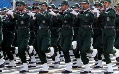 الحرس الثوري الإيراني في سوريا هو الذي خطط للهجومين على حمص والرستن