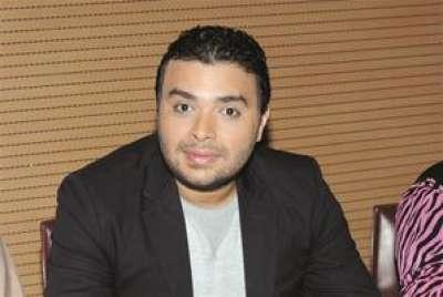 رامي صبري: أنا بحب حسني مبارك وقريباً سينال البراءة