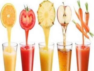 أفضل سبعة مشروبات لفقدان الوزن
