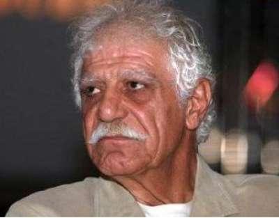 الممثل السوري المشهور أنطوني