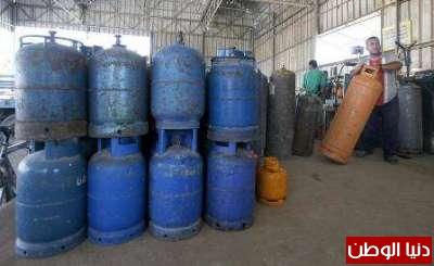 فيديو : أزمة الغاز في غزة تتفاقم