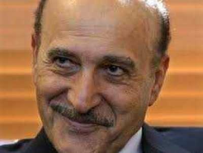 """العسكري ينصح """"عمرسليمان"""" بتأجيل ترشحه.. انتظارًا لمفاجأة"""