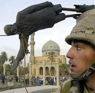 في ذكرى سقوط بغداد ... تفاصيل مثيرة تنشر لأول مرة عن احتلال بغداد الرشيد