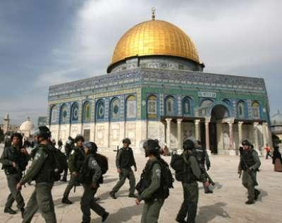 الاحتلال يقرر فتح المسجد الأقصى غدا الجمعة