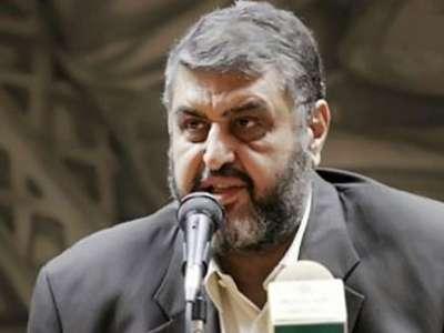 الكفراوى : الاخوان تفاوض على بيع قناة السويس لقطر