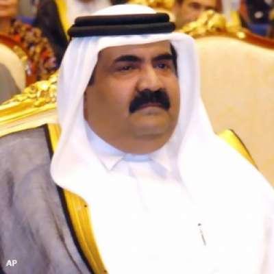 روسيا:امير قطر قدم مكافأة لقاتل القذافى