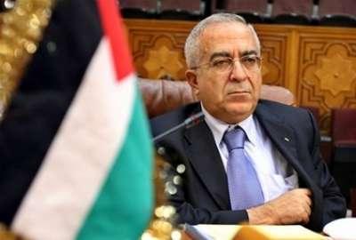 """على ذمة """"رويترز"""": استقالة د.سلام فياض"""