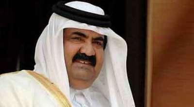 توتر شديد بين أمير قطر ورئيس وزرائه وتغيير الحماية الشخصية لولي العهد