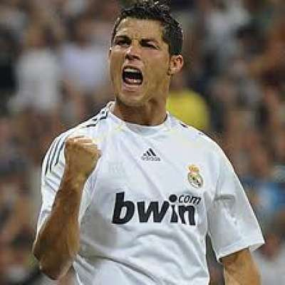 كرستيانو رونالدو : من يلعب أفضل هو من يحصل على نقاط أكثر