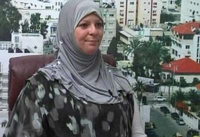 لورين بوث... ونموذج الإسلام الذي نريده