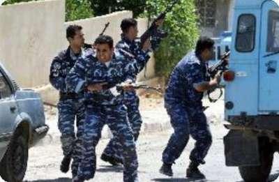 الشرايط أطلاق النار الشرطة اليوم 9998326262.jpg